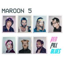 Maroon5-RedPillBlues