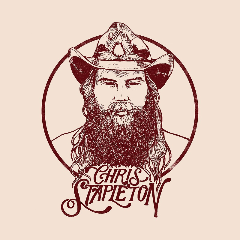 Chris-Stapleton-FromARoomVol1