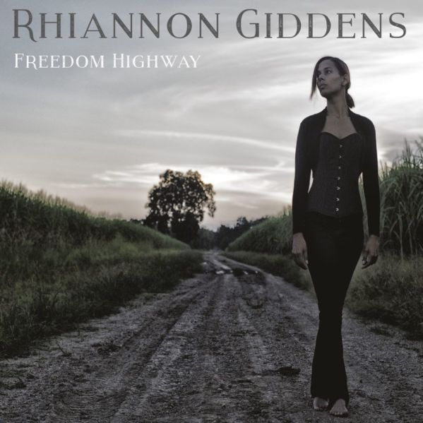 Rhiannon Giddens-Freedom-Highway
