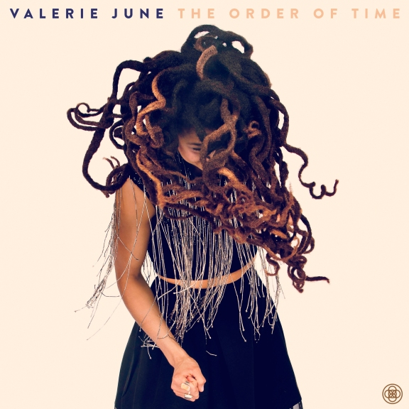 Valerie-June-The-Order-Of-Time
